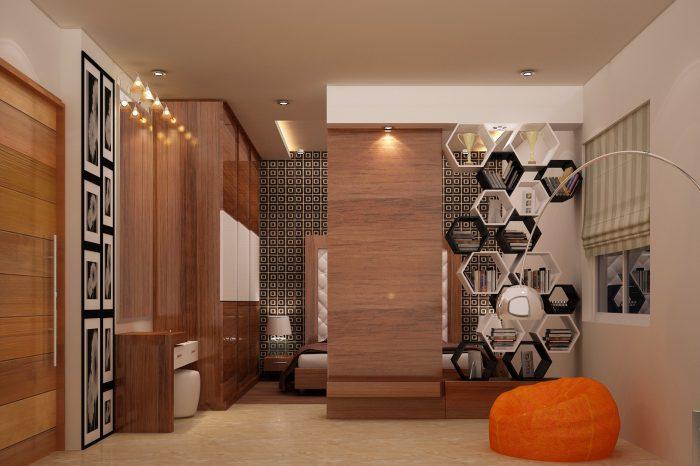Design Consultancy - Kharvel Nagar Residence
