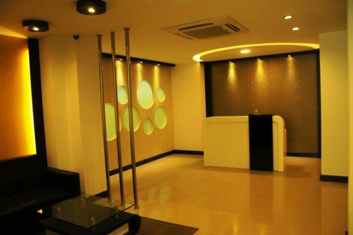 Real Estate Office, Bhubaneswar